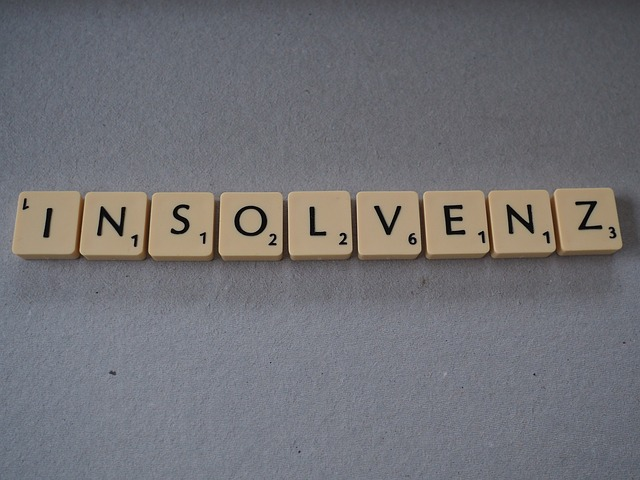 insolvency scrabble tiles